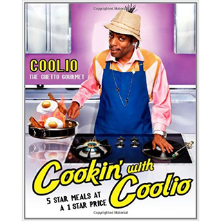 """Cookin' with Coolio"" Cookbook"