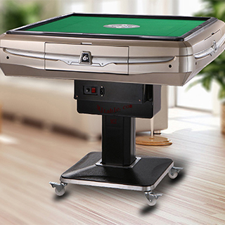 Automatic Mah Jong Table