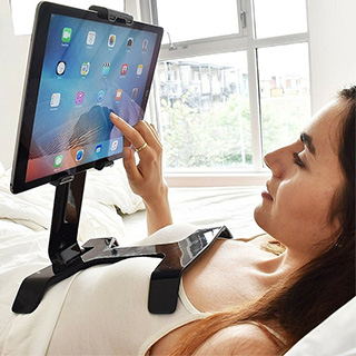 T-Stand: Versatile Tablet Stand