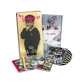 '70s Punk Box Set