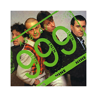 999: The Punk Singles Collection