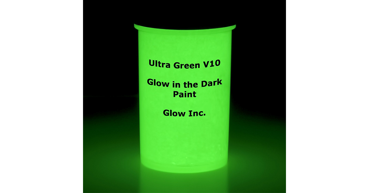 glow in the dark paint drunkmall. Black Bedroom Furniture Sets. Home Design Ideas