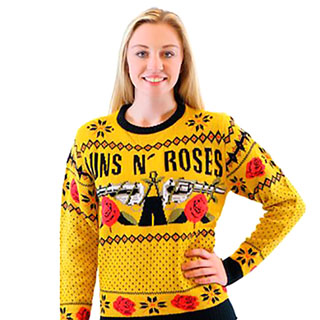 Guns n' Roses Sweater