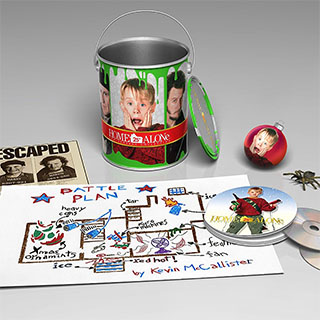 Home Alone: 25th Anniversary Collector's Edition