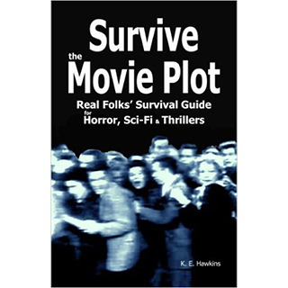 Horror Movie Survival Guide
