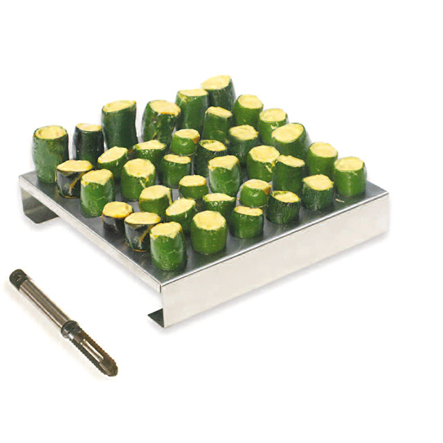 Jalapeno Corer with Grilling Rack