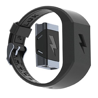 Pavlok: A Wearable Device to Help You Break Bad Habits