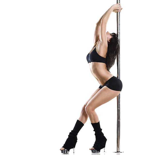 Stripper Pole. Stripper Pole   drunkMall