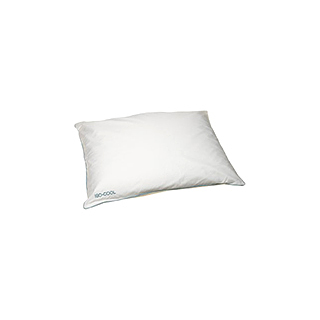 Temperature Regulating Pillow – Always the Right Temperature!