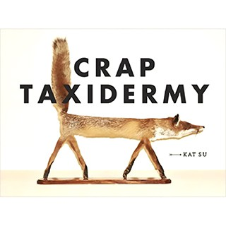 Terrible Taxidermy Photo Book