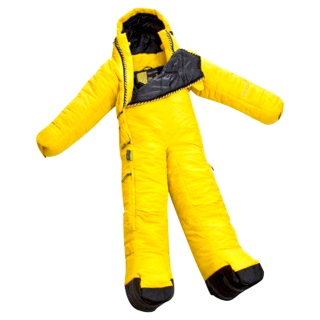 Wearable Sleeping Bag
