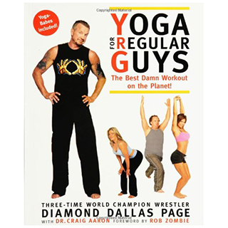 DDP Yoga for Regular Guys (and Girls)