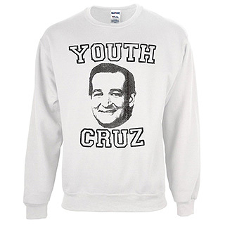 Hardcore Youth Cruz Sweatshirt