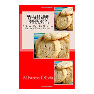 Kinky Cookies Recipe Book