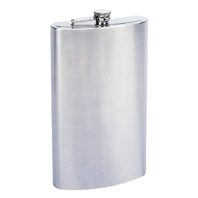 One Gallon Flask