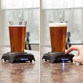 Sonic Beer Head Enhancer