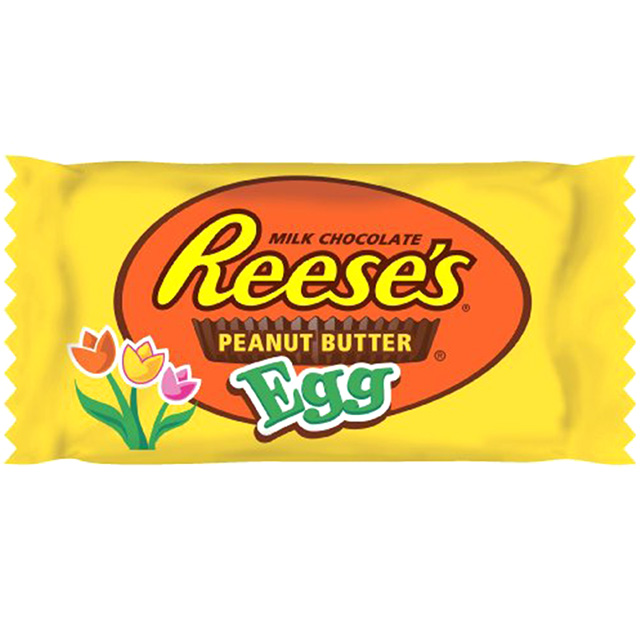 3 Pounds of Peanut Butter Eggs
