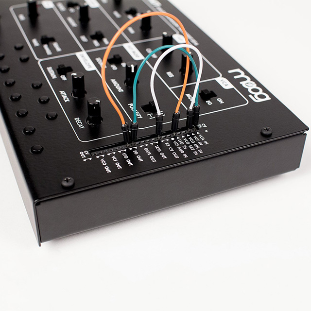 Analog Synthesizer Kit