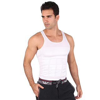 Body Shaping Undershirt