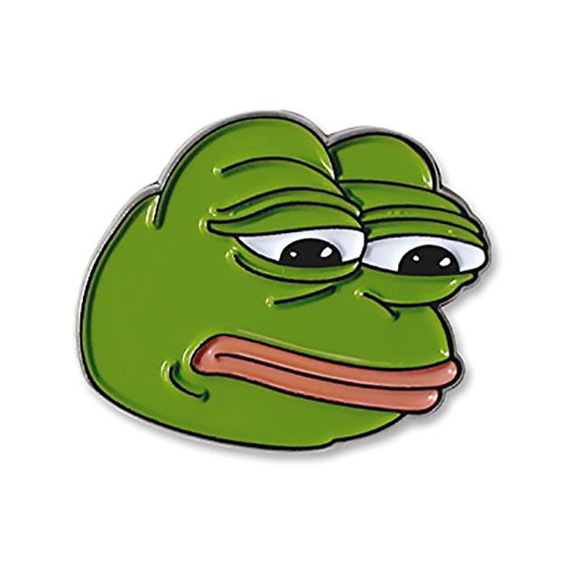 Pepe Pin