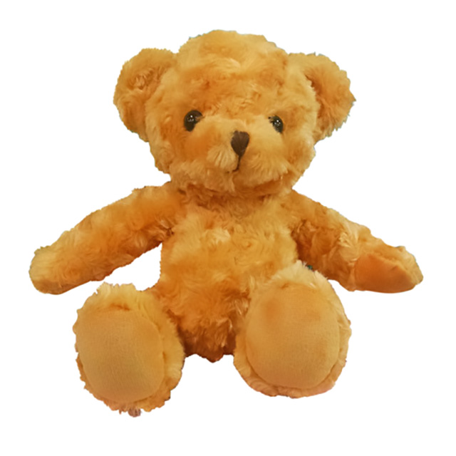 The Most Annoying Teddy Bear Ever