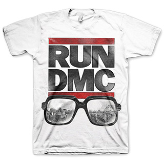 Classic Run DMC Shirt