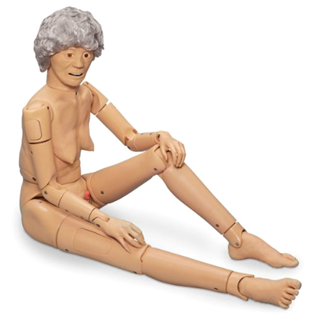 Geriatric Training Dummy