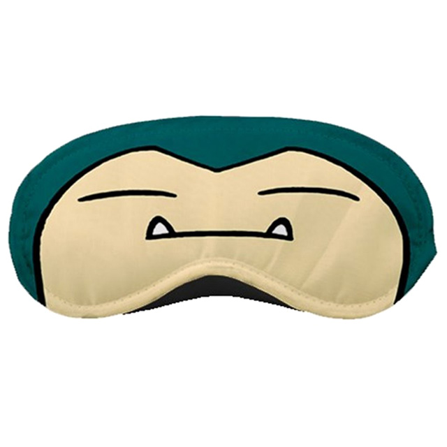 Snorlax Sleeping Mask