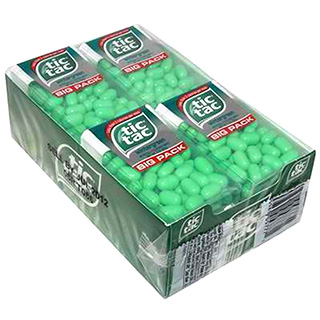 12 Pack of Tic Tac