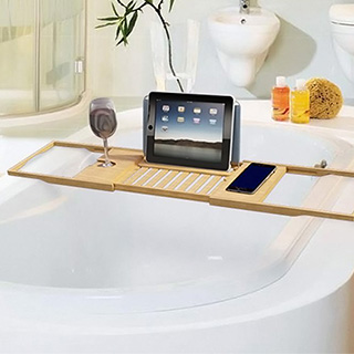 Deluxe Bathtub Caddy