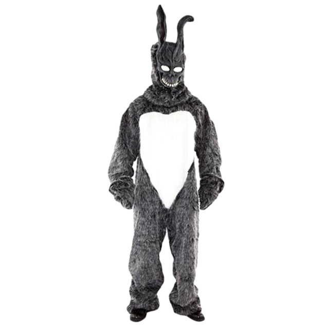 Frank the Bunny Costume
