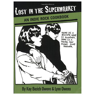 Indie Rock Cookbook