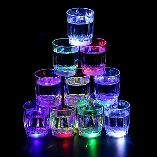 LED Shot Cups
