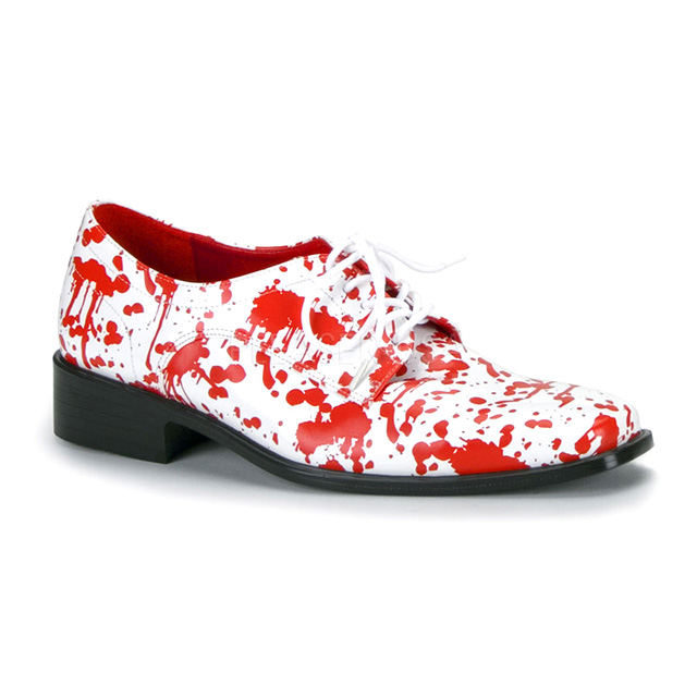 Murder Shoes