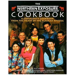 Northern Exposure Cookbook