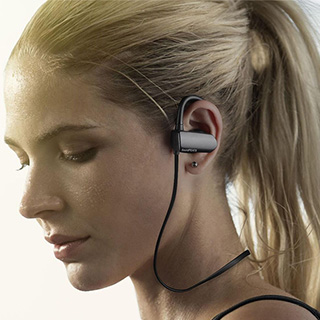 Wireless Sweat-Proof Earbuds