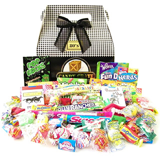 1980s Candy Crate