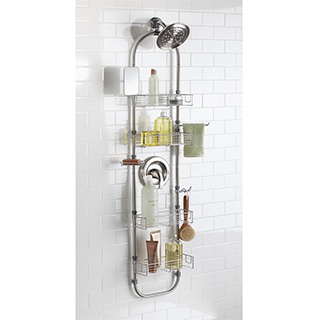 Ultimate Shower Caddy