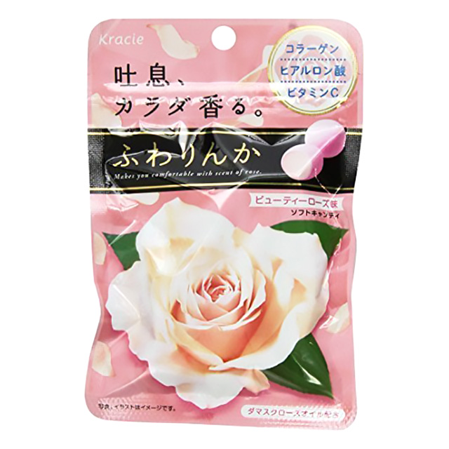 Beauty Rose Chews