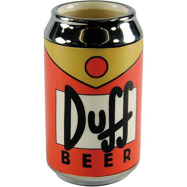 Duff Beer Ceramic Mug