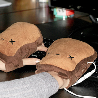 Toasty Hand Warmers