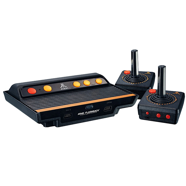Atari Flashback Gaming System