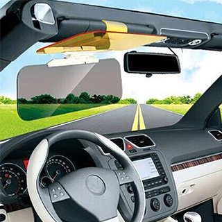Car Visor Sun Shade