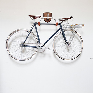 Fancy Bike Hanger