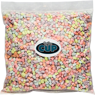 1.5 Pounds of Cereal Marshmallows