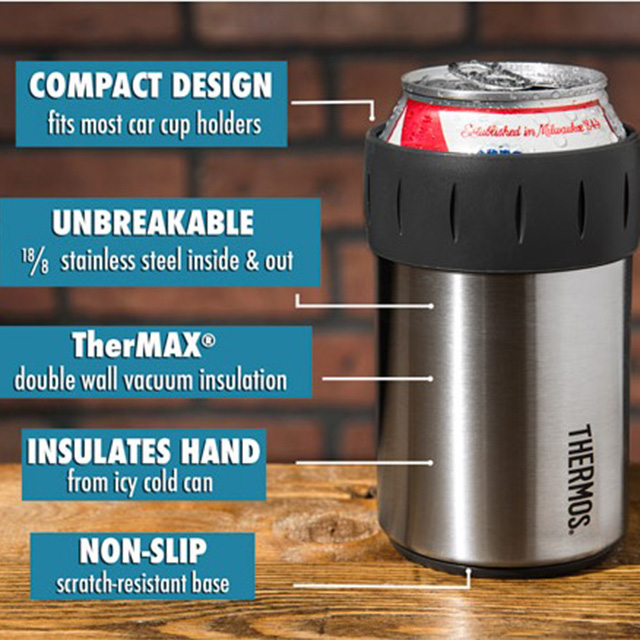 Can Thermos