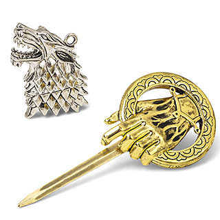 Game of Thrones USB Drives