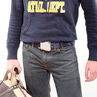 Airplane Seatbelt Belt