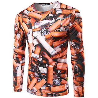 Cigarette Butts Sweater