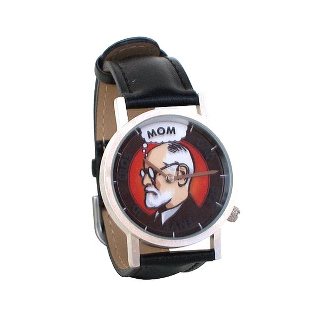 Freud's Mom Watch